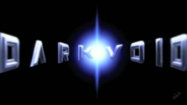 "Dark Void ""PC Combat Gameplay"""