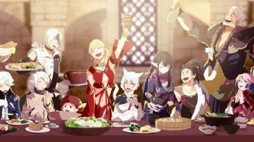 Вселенную игры Final Fantasy XIV расширят специальной кулинарной книгой