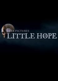 Обложка игры The Dark Pictures: Little Hope