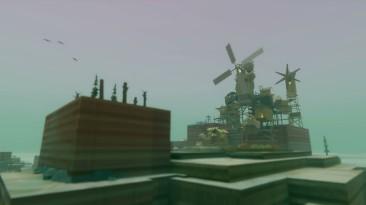 """В Airborne Kingdom добавили """"новую игру+"""""""