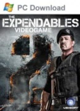 Expendables 2: Videogame
