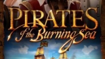 Бета клиент Pirates of the Burning Sea Open Beta