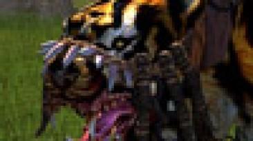 Анонсировано первое дополнение к MMORPG Age of Conan