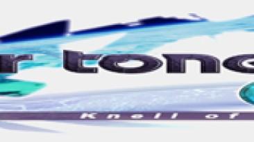 Ar tonelico Qoga: Knell of Ar Ciel: Сохранение (100% пройдено) [PS3/US]