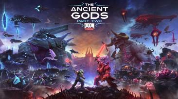 "Doom Eternal ""Ancient Gods Part 1,2 Саундтрек(OST)"""