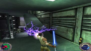 Aspyr добавит настройку инверсии оси в Star Wars: Jedi Knight II: Jedi Outcast