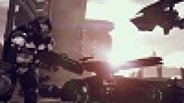 Dust 514 начала принимать в свои ряды платежеспособных наемников
