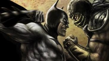 Новый слив - Бэтмен, Страйкер, Милина, Сарина и новые персонажи | Kombat Pack 2