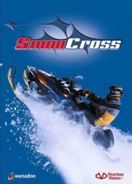 Обложка игры SnowCross