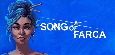 Состоялся релиз детективной адвенчуры Song of Farca