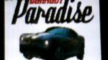 Тема Burnout Paradise формат -nth- разрешение128х160