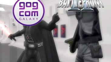 Как GOG убил мультиплеер в Star Wars: Battlefront 2
