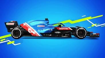 Опубликованы официальные системные требования F1 2021