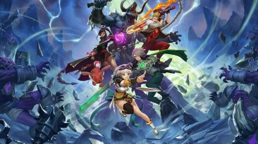 Battle Breakers - Встречаем новую игру от Epic Games