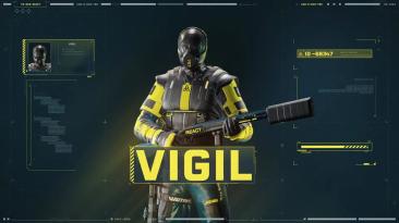 Новый трейлер Rainbow Six Extraction представляющий Vigil