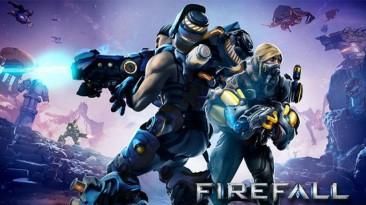 MMO Firefall находится на грани закрытия
