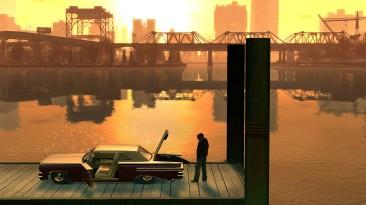 Grand The Auto 4 - EFLC: Сохранение/SaveGame (Игра пройдена на 100%, доступен уникальный транспорт)