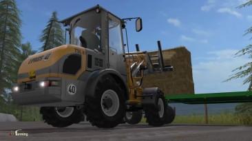 Farming Simulator 17. Paus TSL 8.7