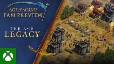 Первое крупное обновление для Age of Empires 3: Definitive Edition добавит США в качестве игровой цивилизации