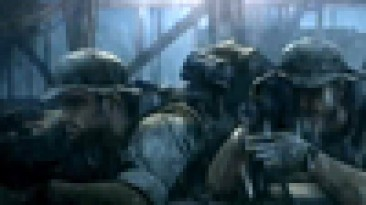 Medal of Honor: Warfighter. Дебютный трейлер. Точная дата релиза