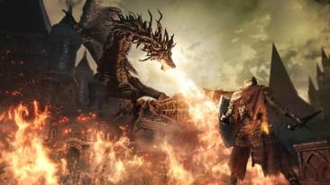 Моддер добавил 10 новых классов в Dark Souls 3