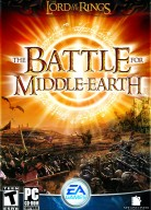 Lord of the Rings: The Battle for Middle-earth, the