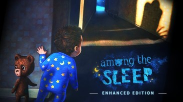 Among the Sleep появится на Switch