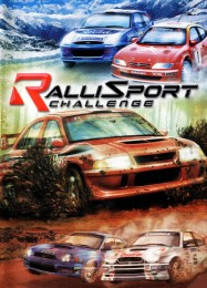 Обложка игры RalliSport Challenge
