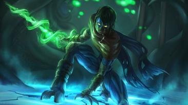 Русификатор текста для Legacy of Kain: Soul Reaver на базе Soul Reaver Enhanced