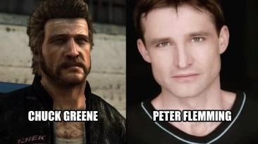 Актёры - актрисы озвучки Dead Rising 3.