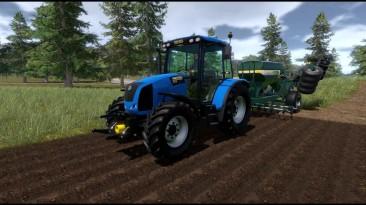 Релизный трейлер Real Farm | PS4