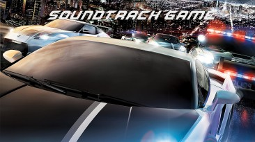 """Need for Speed World """"Unofficial Motion Picture Soundtrack"""""""