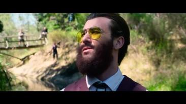 Far Cry 5 - Баптисты огня