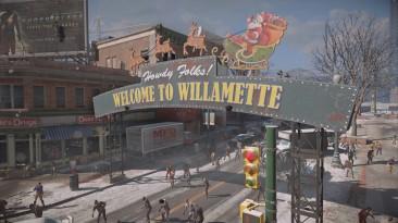 Первые скриншоты Фрэнка из Dead Rising 4 в образе героев франшиз Capcom