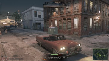 """Mafia 3 """"Улучшение графики 2 от Siriy / Graphics Mod v2 by Siriy"""""""