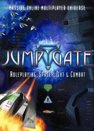 Обложка игры Jumpgate: The Reconstruction Initiative