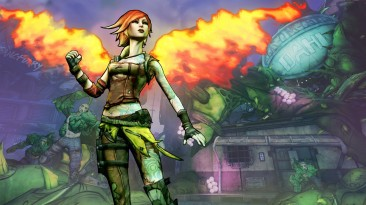Продажи игр из серии Borderlands продолжают расти