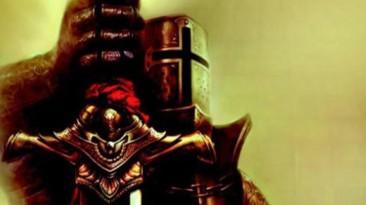 Патч Crusaders: Thy Kingdom Come v1.00 EN
