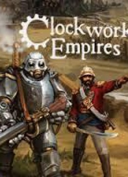 Clockwork Empires