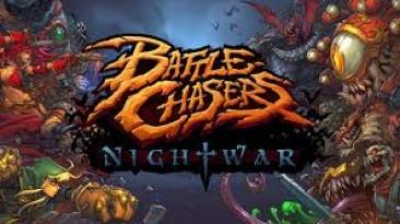 Тактическая RPG Battle Chasers: Nightwar вышла на мобильных устройствах
