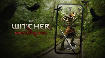 The Witcher: Monster Slayer - по утопцу в каждый дом!