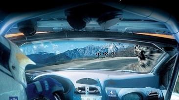 Демо V-Rally 3