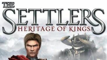 The Settlers 5 - History Edition: Трейнер/Trainer (+3) [1.06] {MrAntiFun}
