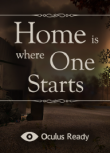 Home is Where One Starts