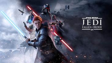 Слух: Star Wars Jedi Fallen Order получит больше контента в будущем
