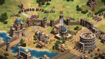 Age of Empires: обновленная информация об успехах серии