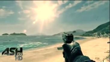 Modern Warfare 3 sounds
