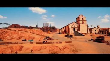 Загнанный - PlayerUnknown's Battlegrounds