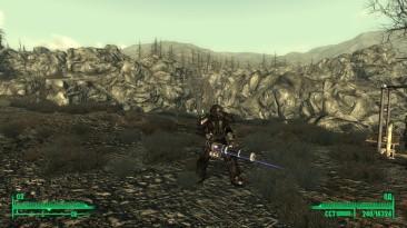 """Fallout 3 """"Любителям всего лазерного и плазменного"""""""