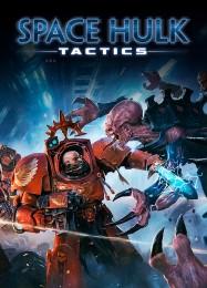 Обложка игры Space Hulk: Tactics